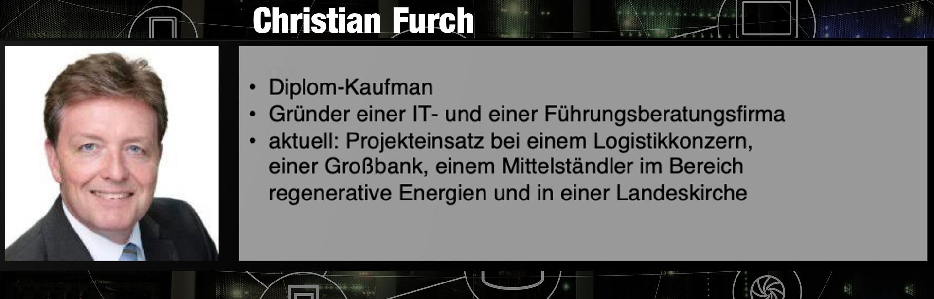 Christian Furch